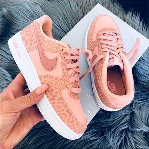 Nike Shoes | Nwob Nike Air Force Size 3